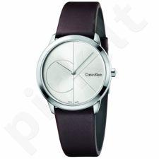 Moteriškas laikrodis CK K3M221G6
