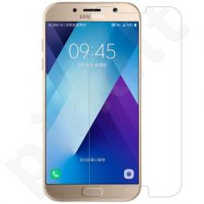 Tempered glass screen protector, Samsung Galaxy A5 (2017) 2.5D (without package, 5 pcs)