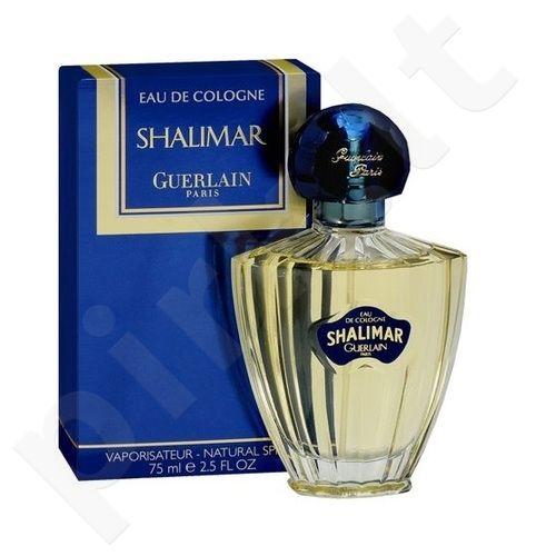Guerlain Shalimar, odekolonas (EDC) moterims, 75 ml