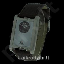 Vyriškas laikrodis STORM ZEUS BROWN