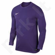 Marškinėliai futbolui Nike Park VI LS M 725884-547