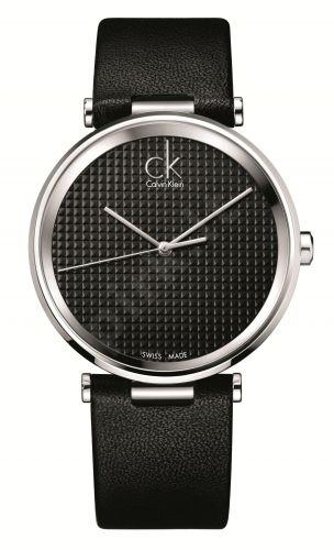 Vyriškas CALVIN KLEIN laikrodis CK K1S21102