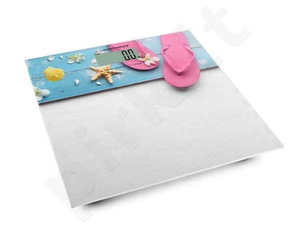 ESPERANZA EBS009 Vonios svarstyklės - FLIP FLOP