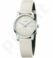 Moteriškas laikrodis CK K2G231XH