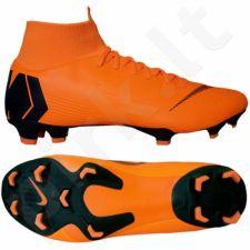 Futbolo bateliai  Nike Mercurial Superfly 6 PRO FG M AH7368-810
