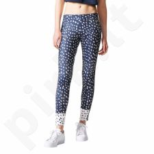 Sportinės kelnės adidas Originals 3 Stripes Leggings W BR9337