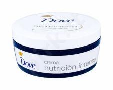 Dove Nourishing Care, Intensive-Cream, kūno kremas moterims, 250ml