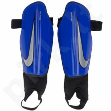 Apsaugos blauzdoms futbolininkams Nike Charge 2.0 SP2093-410