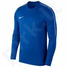 Bliuzonas futbolininkui  Nike Dry Park18 Football Crew Top M AA2088-463