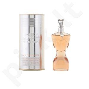 CLASSIQUE edt vapo refill 75 ml Pour Femme