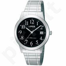 Vyriškas laikrodis LORUS RS999AX-9