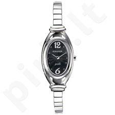 Moteriškas laikrodis Romanson RM9223 LW BK