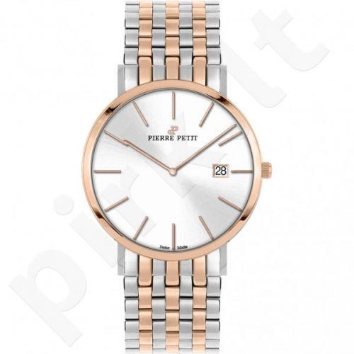Vyriškas laikrodis Pierre Petit P-853G