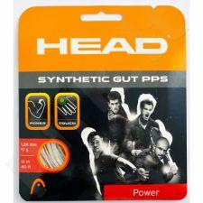 Styga teniso raketei Head Synthetic Gut PPS 17 baltas