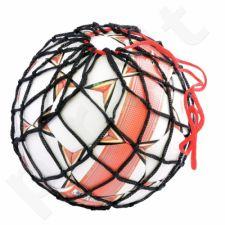 Tinklelis vienam kamuoliui SELECT