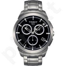 Tissot T-Sport T069.417.44.051.00 vyriškas laikrodis-chronometras