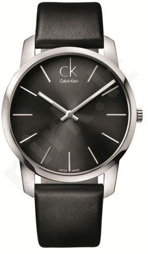 Vyriškas CALVIN KLEIN laikrodis CK K2G21107