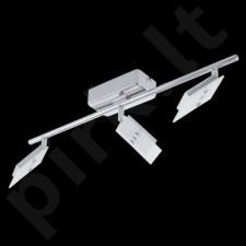 Taškinis šviestuvas EGLO 94164 | ERVAS