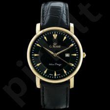 Vyriškas Gino Rossi laikrodis GR7806JA