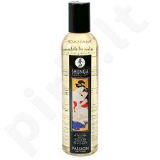 Shunga - Massage Oil migdolų
