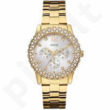 Moteriškas GUESS laikrodis W0335L2