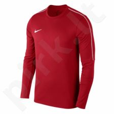 Bliuzonas futbolininkui  Nike Dry Park18 Football Crew Top M AA2088-657