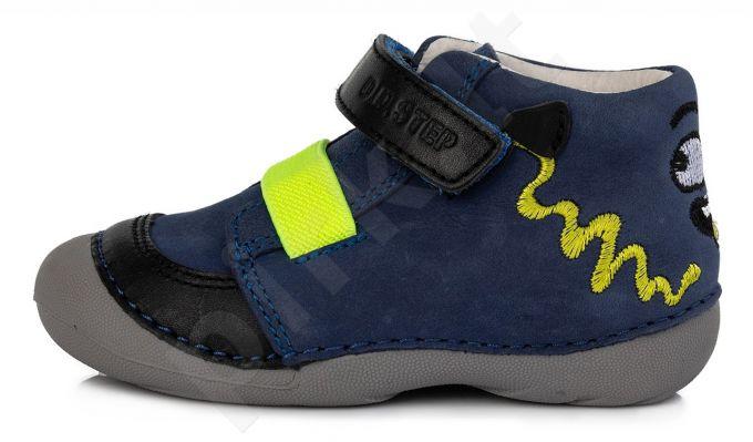 D.D. step tamsiai mėlyni batai 20-24 d. 015185b