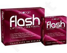 Veido liftingo ampulės Diet Esthetic Flash Lifting Retinol, 12,5ml, (5vnt. x 2,5ml)