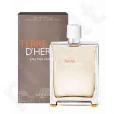 Hermes Terre D Hermes Eau Tres Fraiche, tualetinis vanduo vyrams, 125ml