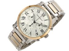 Romanson Sports TM0334HM1CBS5B vyriškas laikrodis-chronometras