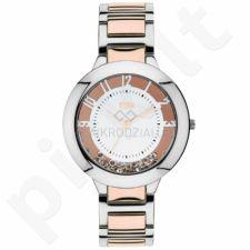 Moteriškas laikrodis Storm Varenna Rose Gold