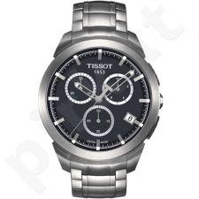 Tissot T-Sport T069.417.44.061.00 vyriškas laikrodis-chronometras
