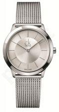 Vyriškas CALVIN KLEIN laikrodis CK K3M22126