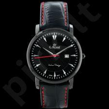 Vyriškas Gino Rossi laikrodis GR7806JR