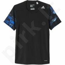 Marškinėliai kompresiniai Adidas Techfit Base Fitted M AY8378