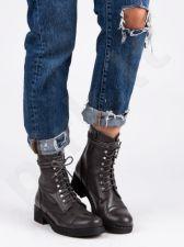 Auliniai batai DIAMANTIQUE