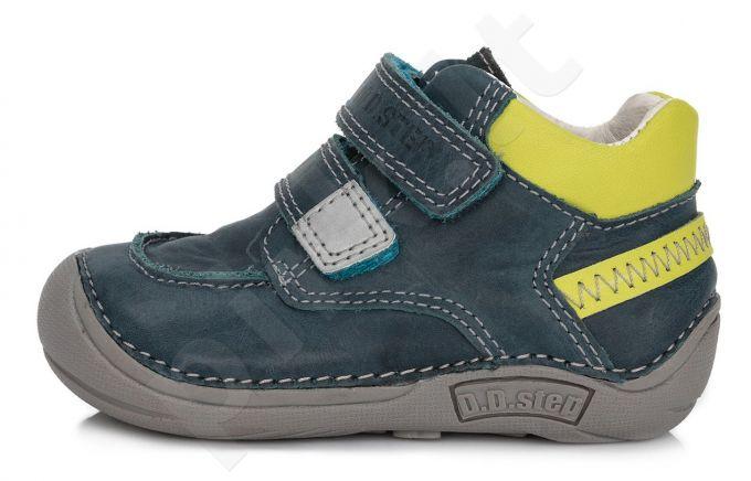D.D. step mėlyni batai 20-24 d. 01840
