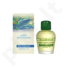 Frais Monde Mediterranean Amber Perfumed Oil, parfumuotas aliejus moterims, 12ml