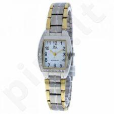Moteriškas laikrodis Q&Q Q693J404Y