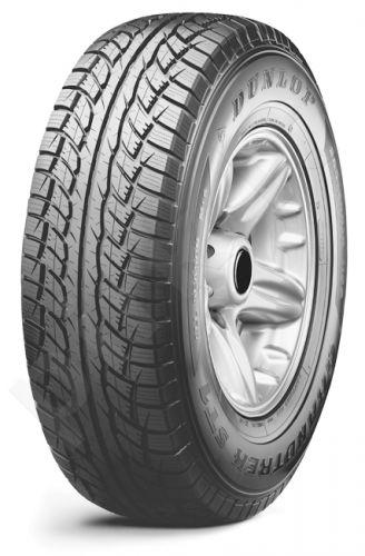 Universalios Dunlop GRANDTREK ST1 R16