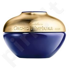 Guerlain Orchidée Impériale kūno losjonas, kosmetika moterims, 200ml
