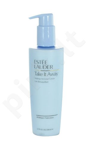 Esteé Lauder Take It Away makiažo valiklis Lotion, kosmetika moterims, 200ml