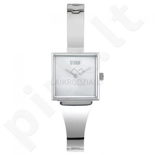 Moteriškas laikrodis Storm Zuki Silver
