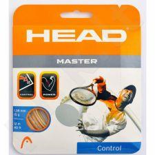 Styga teniso raketei Head Master Set 15 natūralus