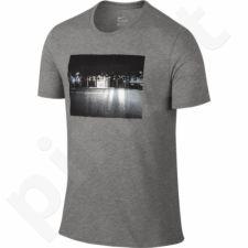 Marškinėliai Nike Football Photo Tee M 832867-063