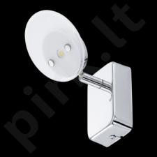 Taškinis šviestuvas EGLO 94166 | ERVAS