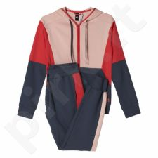 Sportinis kostiumas  Adidas New Young Cotton Suit W AY1781