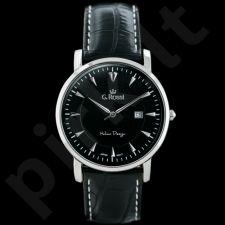 Vyriškas Gino Rossi laikrodis GR7806JS
