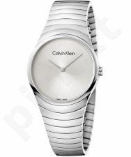 Moteriškas laikrodis CK K8A23146