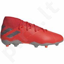 Futbolo bateliai Adidas  Nemeziz 19.3 FG Jr F99951